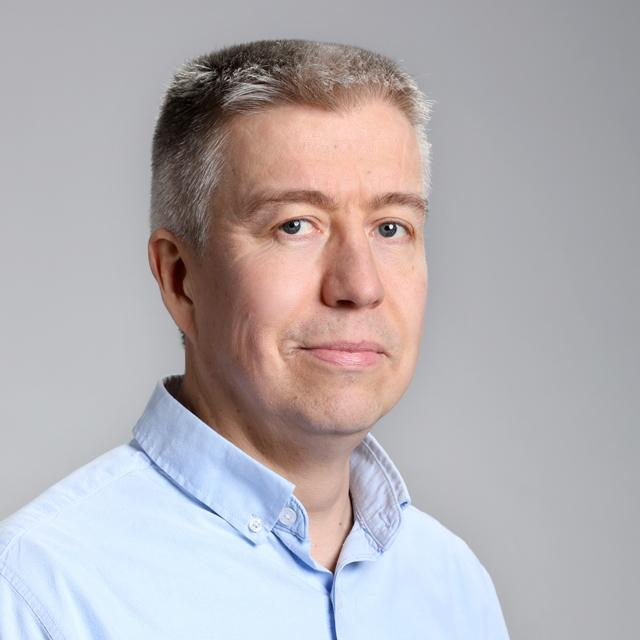 Mikko Kotro