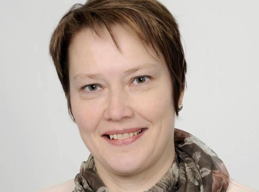 Jaana Hirvenlahti