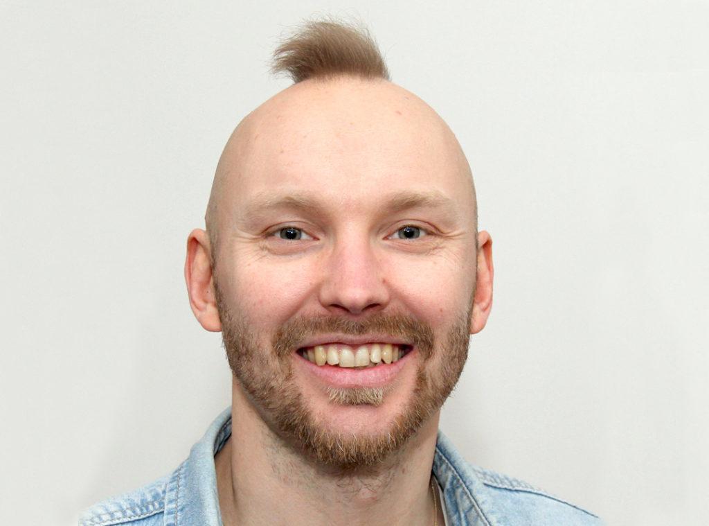 Juha Ketomäki